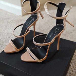 Guiseppe Zanotti coline sandals